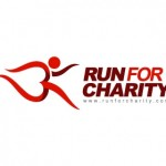 run forcharity logo